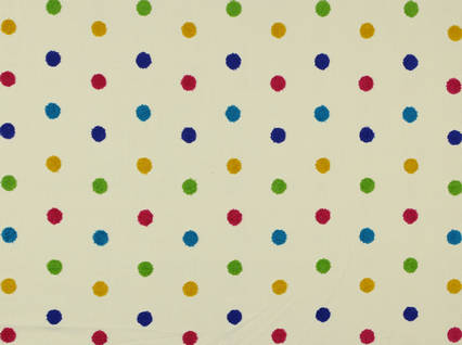 Covington Embroideries Puff Dotty