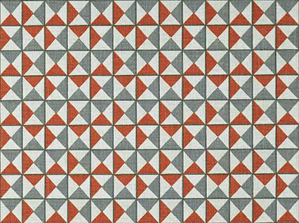 Covington Prints Pyramids