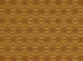 Covington Rangoon PAPRIKA Fabric