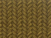 Covington Rattan COFFEE Fabric