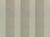 Covington Regal Stripe TAUPE Fabric