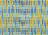 Covington Sd-reggae Stripe 512 CAPRI BLUE Fabric