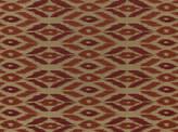 Covington Rockwell LIPSTICK Fabric