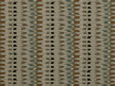 Fabric-Type Drapery Rubino Fabric