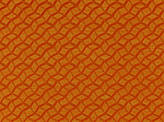 Covington Ruxton PUMPKIN Fabric