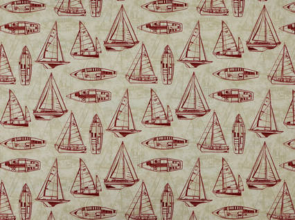 Covington Prints S rum Runner