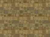 Covington Sadurna GOLD DUST Fabric