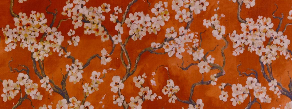 Sakura 318 PERSIMMON