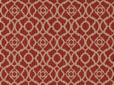 Covington Samson 353 CRIMSON RED Fabric