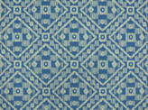 Covington Sd-block Island 52 CABANA BLUE Fabric