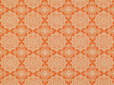 Covington Sd-curacao 320 ORANGE Fabric