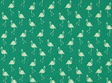 Covington Sd-flamingo 210 JADE Fabric