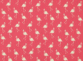 Covington Sd-flamingo 787 BEGONIA PINK Fabric