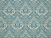 Covington Sd-parrot Key 15 CHAMBRAY Fabric