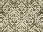 Covington Sd-parrot Key 619 TRUFFLE Fabric