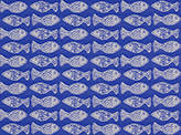 Covington Outdoor Sd-school Of Fish Fabric