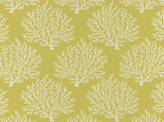 Covington Sd-sea Grove 244 ACID GREEN Fabric