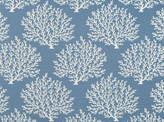 Covington Sd-sea Grove 50 BLUEBELL Fabric