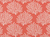 Covington Sd-sea Grove 74 CORAL Fabric