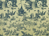 Covington Wovens Secret Garden Fabric