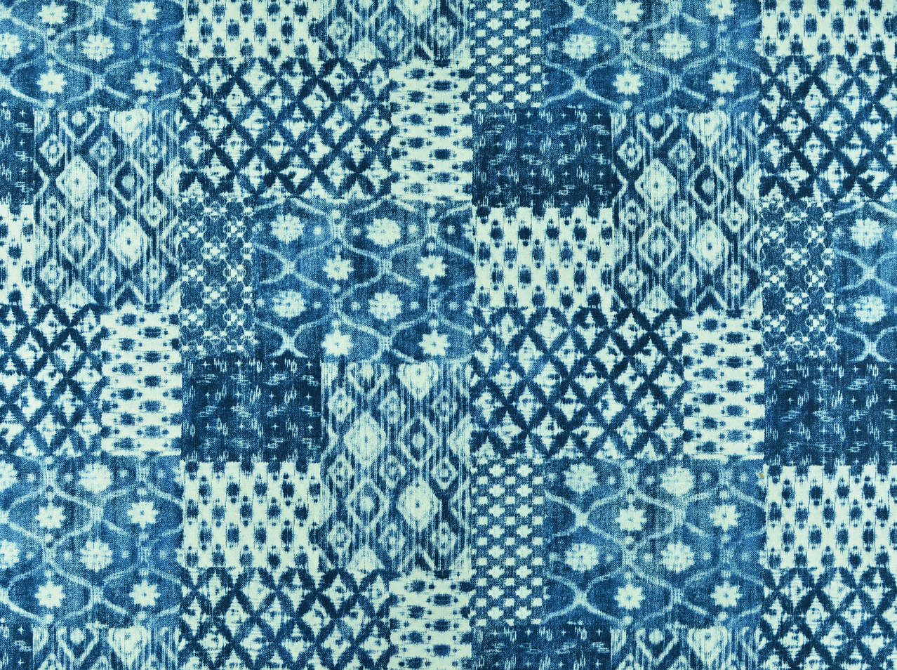 Covington Prints Shibori