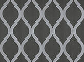 Covington Soiree PEWTER Fabric