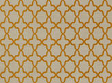 Covington Sorrel AMBER Fabric