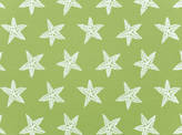 Covington Sd-star Fish 214 TROPIQUE Fabric