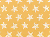 Covington Sd-star Fish 885 SUNSHINE Fabric