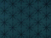 Covington Starburst AZUL Fabric