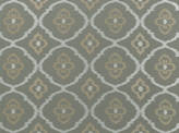Covington Embroideries Sumatra Fabric