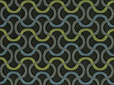 Covington Tangled 945 GUNMETAL Fabric
