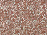 Covington Sd-tide Pool 328 PAPRIKA Fabric