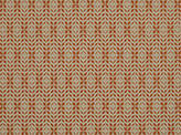 Covington Tulsa PUMPKIN Fabric