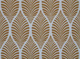 Covington Vivica COFFEE Fabric