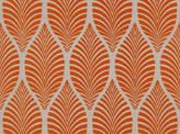 Covington Vivica TANGERINE Fabric