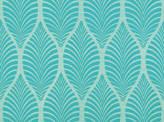 Covington Vivica TURQUOISE Fabric
