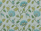 Covington Embroideries Wheaton Fabric