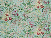Covington Prints Wild Orchid Fabric