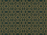 Covington Wingate PEACOCK Fabric