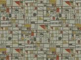 Covington Wrigley 303 CARNELIAN Fabric