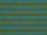 Covington Zeus TURQUOISE Fabric