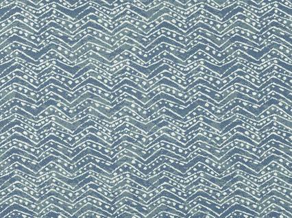 Sd-ziggy 526 BATIK BLUE